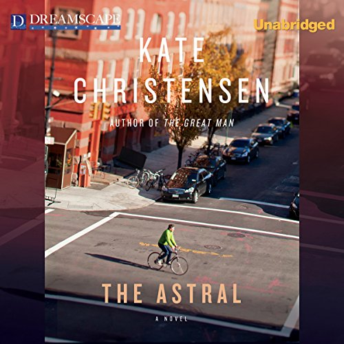 The Astral audiobook cover art