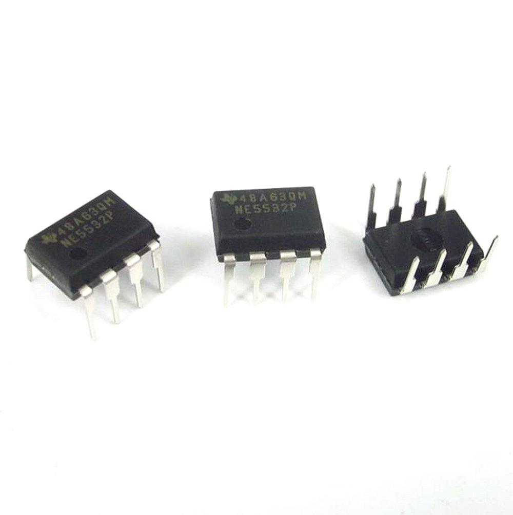 Major Brands NE5532 General Purpose Dual Op Max 72% OFF -20 8- Amplifier Max 44% OFF V