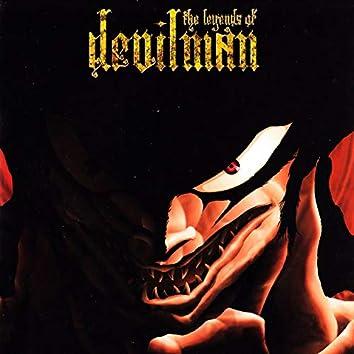 The Legends Of Devilman