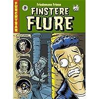 2F-Spiele 8014 Finstere Flure - Juego de Mesa [Importado de Alemania]
