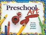 Preschool Art: It's the Process, Not the Product!...