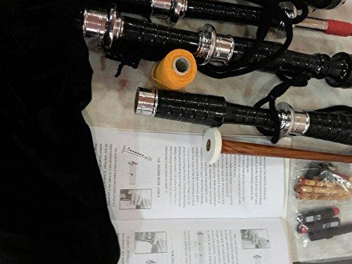 AJW Dudelsack Starter Kit Erfahrungen & Preisvergleich