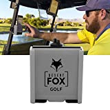 Desert Fox Golf Phone Caddy (Gray)