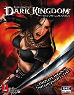 Untold Legends - Dark Kingdom: Prima Official Game Guide de Bryan Dawson