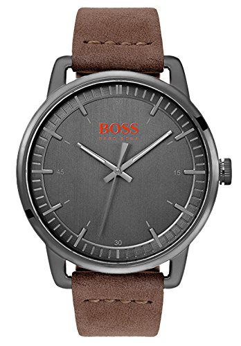 Hugo Boss Orange Herren-Armbanduhr 1550074