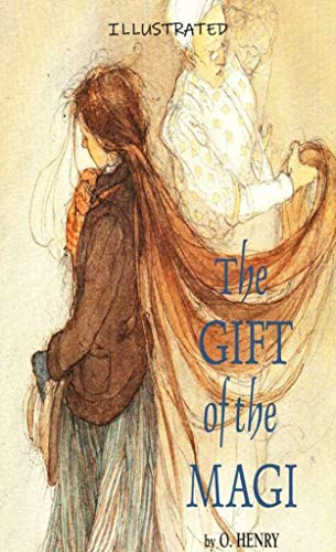 The Gift of the Magi (Illustrated) (English Edition)