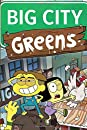 Big City Greens: Writing Journal - Lined Notebook - Perfect Gift For Kids - Composition Book 6x9 - 100 Pages