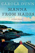 Manna from Hades: A Cornish Mystery (Cornish Mysteries Book 1)
