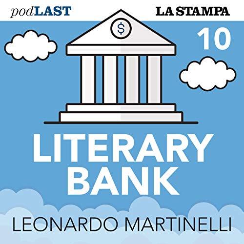 Tempi difficili (Literary Bank 10) copertina