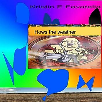 Raw Dog Weather
