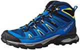 Salomon L39039100 X Ultra 2 Mid GTX Outdoor Boots