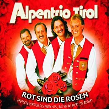 Rot Sind Die Rosen (3 track single)