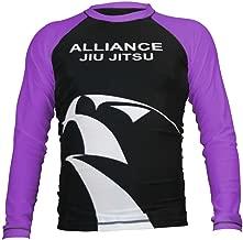 alliance rashguard
