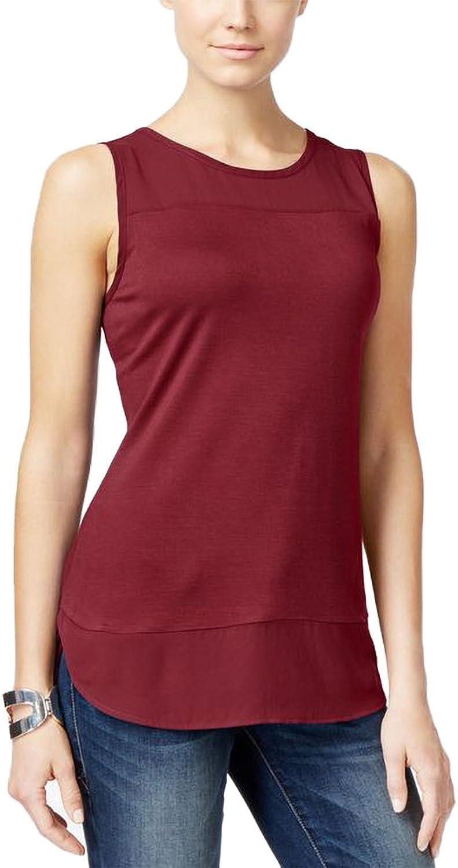 Petite sleeveless tops #9