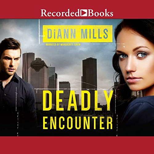 Deadly Encounter audiobook cover art