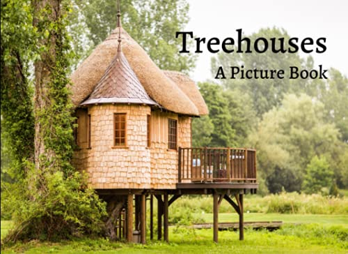 Treehouses: A Picture Book