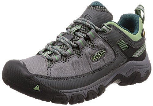 Keen Junior hikeport Mid Waterproof Chaussures De Randonnée Bleu Marine Sports Outdoors