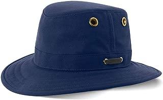 Tilley T5 Hat - Navy - 7 7/8