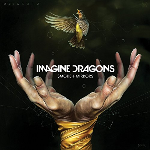 Smoke + Mirrors [2 LP]