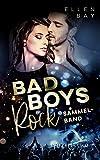 Bad Boys Rock Sammelband: (Bände 1-3) (Rockstar Romance)