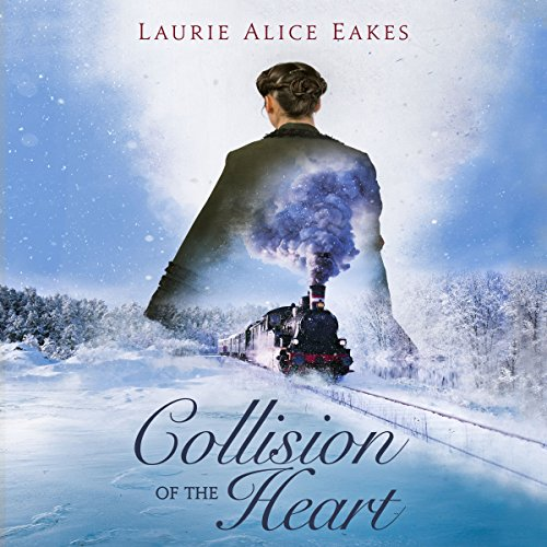 Collision of the Heart audiobook cover art