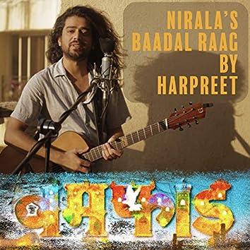 Baadal Raag (Bamfaad Original Soundtrack)