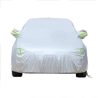 PKW Vollgarage Auto Abdeckung passend f/ür Citroen C3 Pluriel HB
