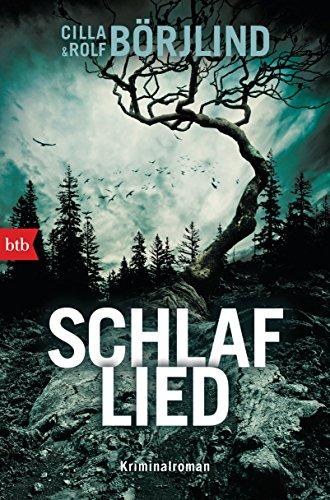Schlaflied: Kriminalroman (Die Rönning/Stilton-Serie 4)