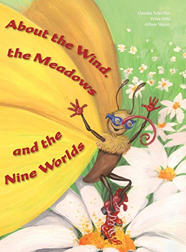 About the Wind, the Meadows and the Nine Worlds PDF Books
