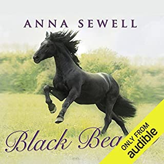 Black Beauty                   By:                                                                                                                                 Anna Sewell                               Narrated by:                                                                                                                                 Nathaniel Parker                      Length: 5 hrs and 21 mins     98 ratings     Overall 4.5