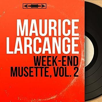 Week-end musette, vol. 2 (Mono version)