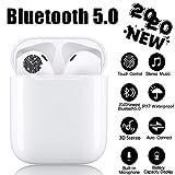 Bluetooth-Kopfhörer 5.0, kabellose Touch-Kopfhörer HiFi-Kopfhörer In-Ear-Kopfhörer...