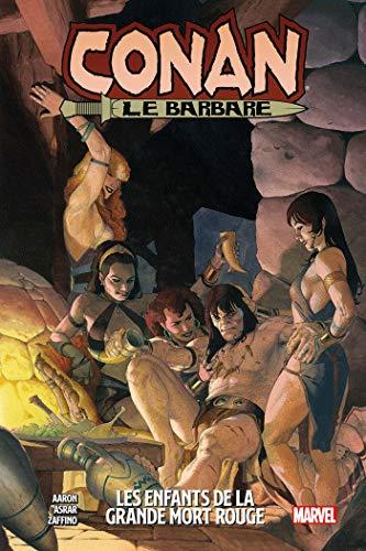 Conan le Barbare T02