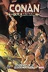 Conan le Barbare, tome 2 : Les enfants de la grande Mort rouge par Aaron
