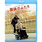 最強のふたり [Blu-ray]