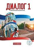 Dialog - Lehrwerk für den Russischunterricht - Neue Generation - Band 1: Schülerbuch