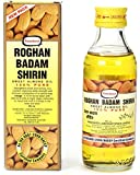 Hamdard Roghan Badam Shirin Sweet Almond Oil, 100ml under eye cream for dark circles Mar, 2021