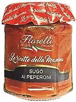 Sauce tomate aux poivrons Sauce tomate pulpeuse, homogène avec morceaux de poivrons A conserver dans endroit sec, à l'abri de la lumière et des sources de chaleur. Après ouverture, conserver au réfrigérateur et consommer dans les 4 jours