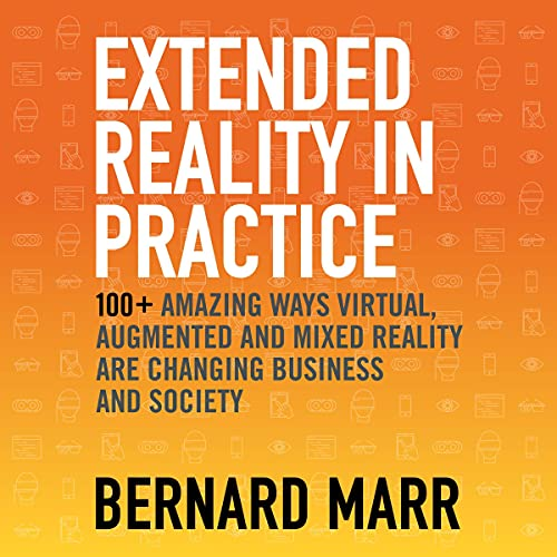 Extended Reality in Practice cover art