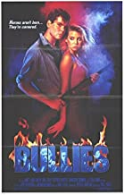BULLIES (1986) Authentic Original Movie Poster - Single-Sided - ROLLED - 27x40 - Olivia d'Abo - Janet-Laine Green
