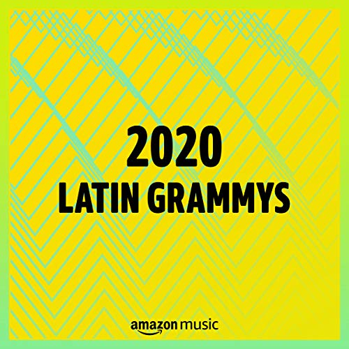Latin GRAMMY Nominees
