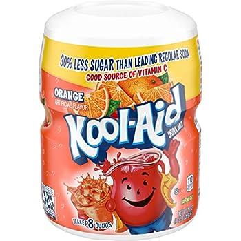 Best orange kool aid Reviews