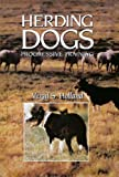 book about the progressive training of a herding dog