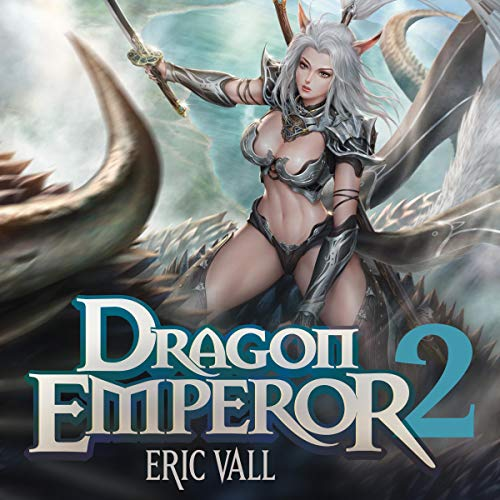 Dragon Emperor 2 cover art
