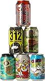 Saveur Bière - Assortiment 6 canettes (33 cl) - Idée Cadeau