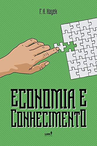Economia e conhecimento - Livro de bolso: Livro de bolso