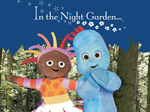 In The Night Garden, Season 1