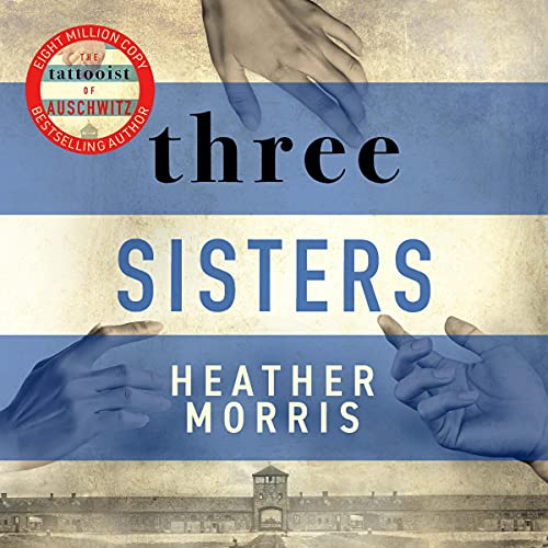 Three Sisters cover art