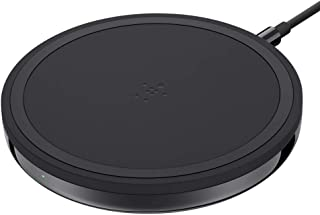 Boost Up Special Edition Wireless Charging Pad (Black) (Renewed)