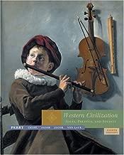 Western Civilization: Ideas, Politics, & Society 8th edition